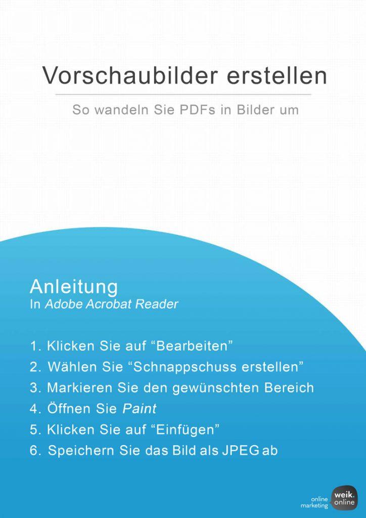 Hier Beispiel-PDF herunterladen mit einfacher Anleitung