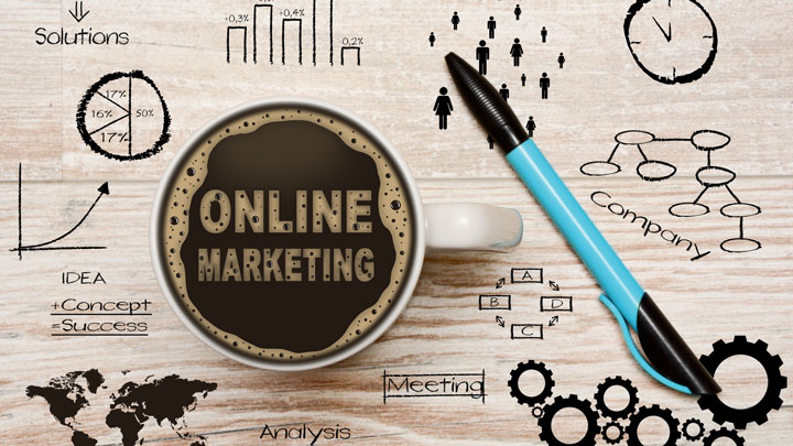weik.online GmbH: Online-Marketing